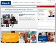 Bild Rosenblattl B. + G. Allianz Versicherungsbüro