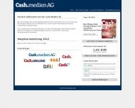 Bild Cash-TV Filmproduktionsgesellschaft mbH