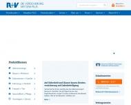 Bild R+V Versicherung im FinanzVerbund der Volksbanken Raiffeisenbanken Filialdirektion