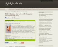 Bild highlights video & cd produktion