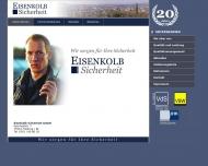 Bild EISENKOLB Sicherheit GmbH