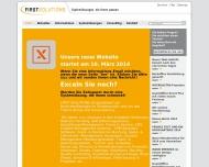 Software L?sungen von FIRST SOLUTIONS aus Ludwigsburg
