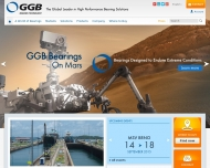 Bild Webseite GGB Heilbronn Heilbronn
