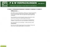Bild P & W Wälzlager Kugellager & Rollen