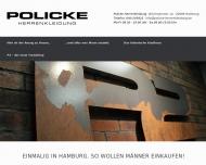Bild Policke Herrenbekleidung GmbH