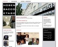 Bild Hosen-Sacco-Etage Claudia Wirtz-Kurka