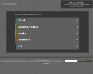 Bild Webseite Fietzek Damenmoden München