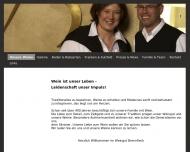 Bild Webseite  Sulzfeld am Main
