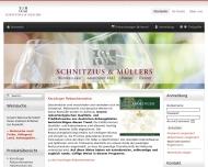 Bild Schnitzius & Müllers GmbH &Co.KG