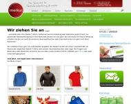 Bild Merkur Werbemittel Sonnentag GmbH