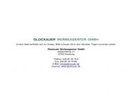 Bild Glockauer Werbeagentur GmbH