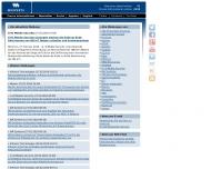 Bild Webseite PR&Elektronik München