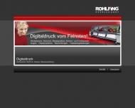 Bild Webseite  Porta Westfalica