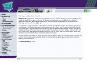 Website PMP-Werbetechnik