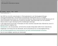 Bild Webseite  Grimmen