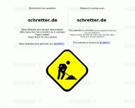 Bild Webseite Schretter Christine München