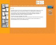 Bild Webseite ps promotion service Bremen