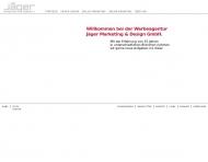 Bild Webseite  Sankt Johann