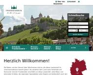 Bild Fränkischer Weinbauverband e.V.
