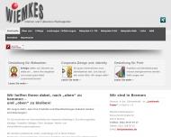 Wiemkes Werbeagentur - Internet- und Full-Service Werbeagentur, Bremen