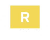 Bild Webseite Riegel u. Reichenthaler Büro für Werbung Düsseldorf