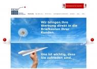 Bild Webseite RDW Köln