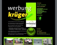 Bild Werbung & Reklameservice Krüger GmbH