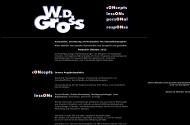 Bild Webseite Groß W. D. München