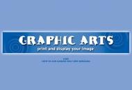 Bild Webseite Graphic Arts Ralf Goldfuß Werbeagentur Heilbronn