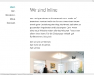 Bild Inline Internet & Werbeagentur GmbH