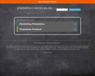 Bild Webseite Promotion Eschenbach u. Partner München