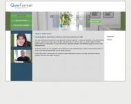 Bild Webseite QuerFormat Werbeagentur München