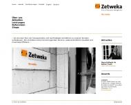 Bild Werbeagentur Zetweka Wilhelm Bläser GmbH
