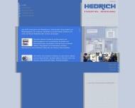 Bild Hans Hedrich GmbH & Co. KG
