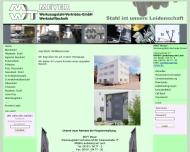 Bild MWT-Meyer Werkzeugstahl GmbH