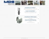 Bild MDS Maschinen- und Werkzeugbau GmbH & Co. KG