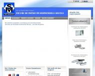Bild Webseite  Velbert