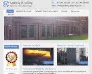 Bild Kissling Ludwig Fabrik für Einsteckwerkzeuge