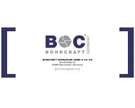 Bild BOHRCRAFT Werkzeuge GmbH & Co. Kommanditgesellschaft