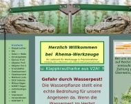 Bild Rhema Rheinische Feilen- u. Werkzeuggesellschaft Gerhardt Inhaberin Else Brandt e.K.