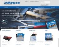 Bild Dönges Beteiligungs-GmbH