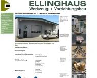 Bild Ellinghaus Maschinen- und Vorrichtungsbau, Extruder- Werkzeuge ...