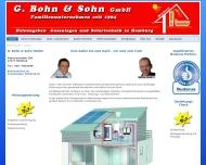 Bild G. Bohn & Sohn GmbH