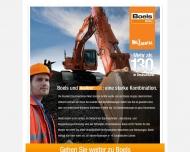 Bild BauRent Baumaschinen Miet-Service GmbH