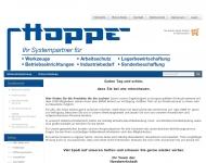 Bild Hoppe Werkzeuge, Eisenwaren, Industriebedarf GmbH & Co. KG
