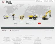 Bild Wacker Neuson Vertrieb Deutschland GmbH & Co. KG Niederlassung Baumaschinenverkauf