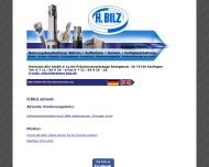 Bild Hermann Bilz GmbH & Co. KG
