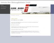 Gebr. Born
