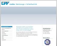 PKD VHM HM HSS Werkzeuge schleifen sch?rfen umarbeiten anfertigen NRW