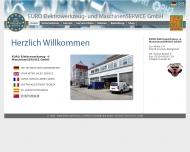 Bild EURO Elektrowerkzeug u. Maschinen Service GmbH
